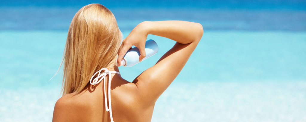 Sun Protection and Repair
